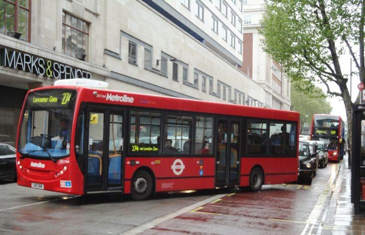London Bus Routes : The 274