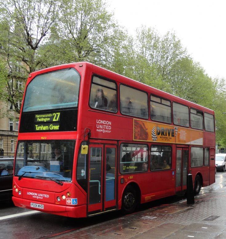 London United