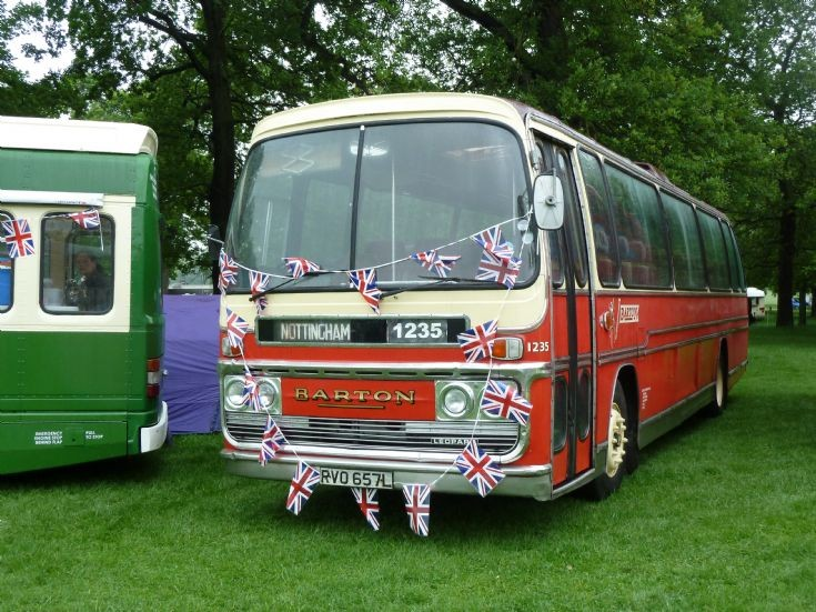 1974 Leyland Leopard Flickr Photo Sharing