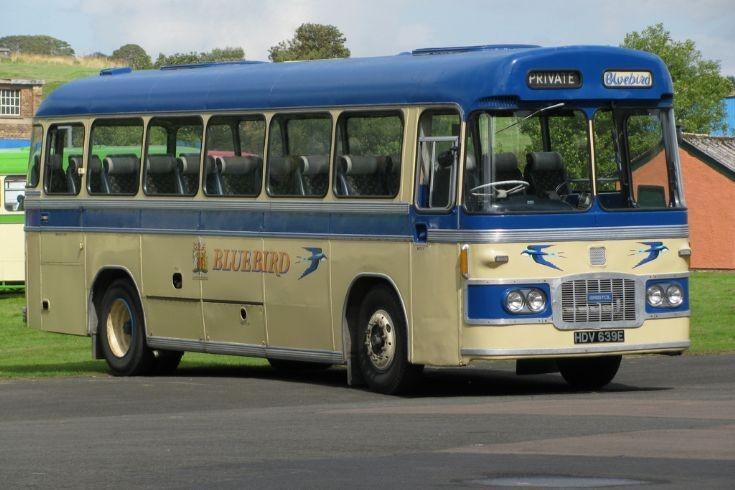 Bristol MW6G - Bluebird
