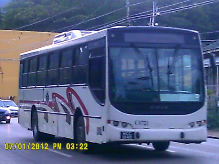 Bus And Coach Photos Caio Volvo Bus