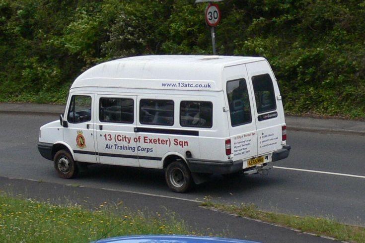LDV Convoy