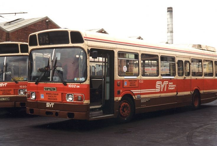 South York's 1032