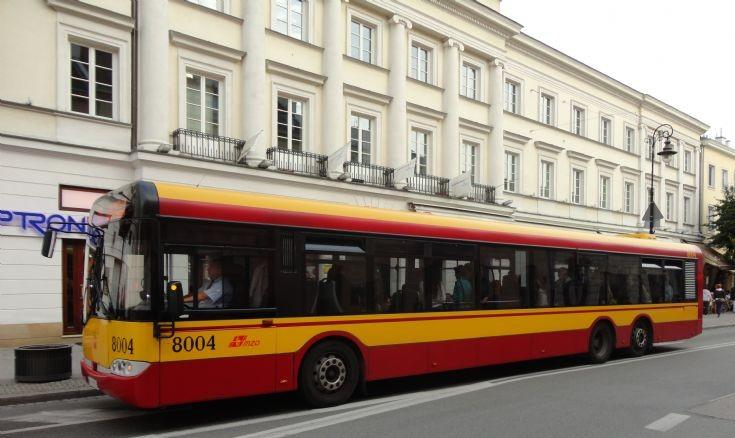 Warsaw 8004
