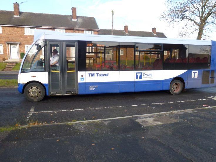 TM Travel in Sheffield