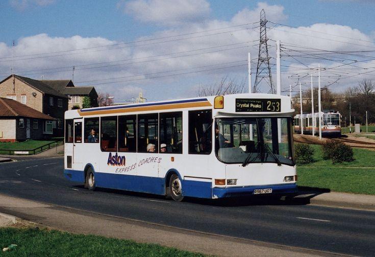 Aston Dennis bus