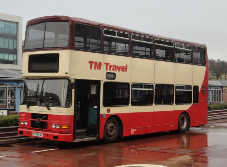TM Travel 1127