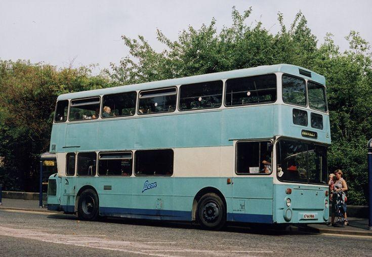 Leon bus