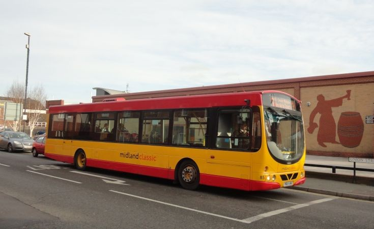 Midland Classic 85