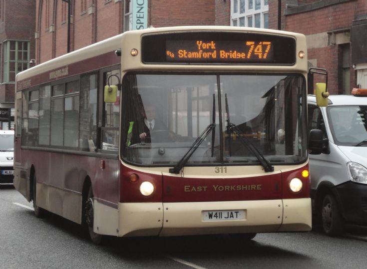 East Yorkshire 311