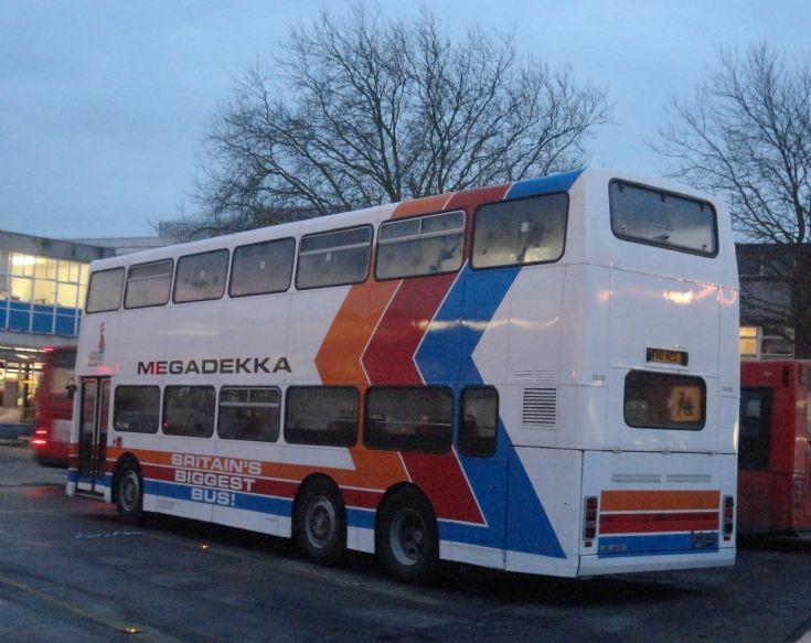 Stagecoach Mgeadekka